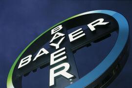 Bayer: Einmalige Kauf-Chance?