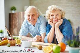 Altersvorsorge Rentner