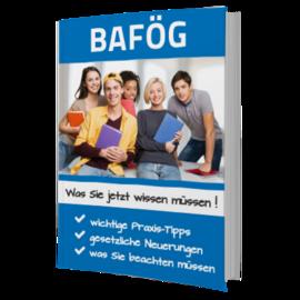 BAföG, Bundesausbildungsförderungsgesetz