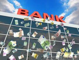 Bank Fremdwährungskonto