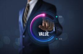 Comeback der Value-Aktien?