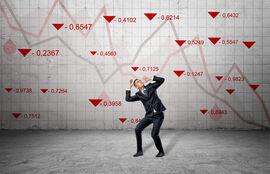 Commerzbank & Deutsche Bank – Warum der Abstieg droht!