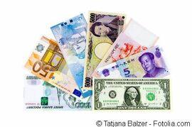 Devisen Einfach Erklärt