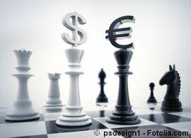 Devisenpaare, Währungspaare