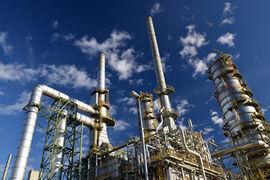 Einstiegs-Chance bei Gazprom-Aktie?