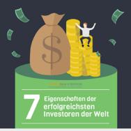Investoren, Geldanlage, Aktien