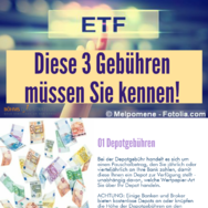 ETF-Gebühren