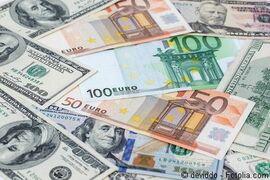 Euro Dollar (EUR/USD)