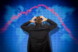 Gegen Kursverluste an der Börse absichern – geht das?