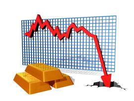 Warum brechen die Preise von Gold & Silber jetzt ein?