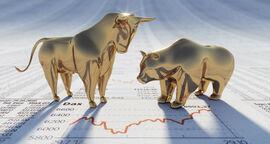 Gold – Was bremst den Preis?
