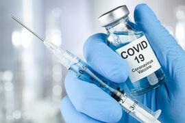 Ändert der Impfstoff alles? Wie solltest Du reagieren?