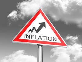 Wie wirkt sich Inflation auf die Börse aus?