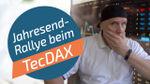 TecDAX: Kommt die Jahresend-Rallye?