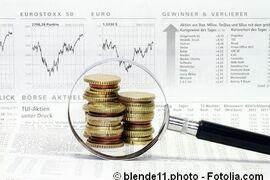 Kurs Gewinn Verhältnis KGV