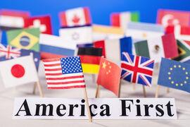 Neuer Protektionismus! – Wie groß ist die Gefahr wirklich?
