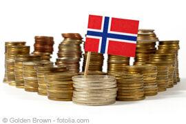 Norwegen Krone