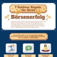 goldene Regeln Börse, Börsenerfolg