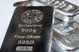 Silber: Wann kommt die Aufholjagd?