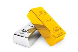 Jetzt noch Silber kaufen?