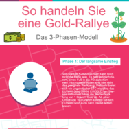Goldrallye, Gold-Rallye