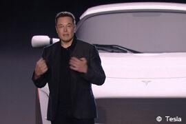 Tesla: Geht dem Autobauer das Geld aus?