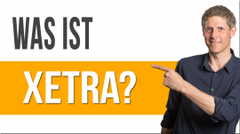 Was ist Xetra?