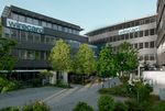 Wirecard, Hauptsitz Aschheim