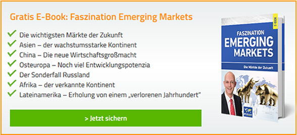 Faszination Emerging Markets